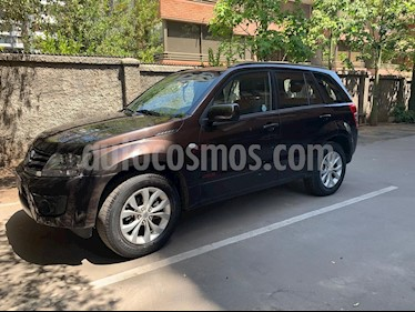 Foto venta Auto usado Suzuki Grand Vitara 2.4 GLX SPORT AUT. (2013) color Marron precio $8.590.000