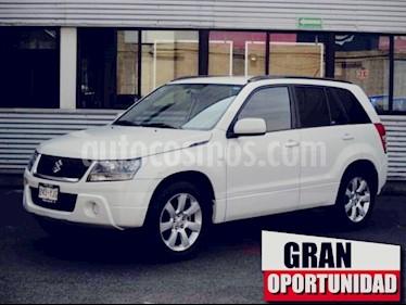 Foto venta Auto Seminuevo Suzuki Grand Vitara 5p GL L4/2.4 Aut (2012) color Blanco precio $156,000