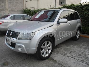Foto venta Auto Seminuevo Suzuki Grand Vitara 5p GL L4/2.4 Aut (2012) color Plata precio $175,000