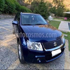 Suzuki Grand Vitara 2.4 GLX Sport Aut  usado (2011) color Azul precio $5.790.000