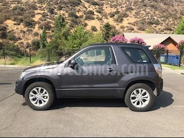 Suzuki Grand Vitara 2.4 GLX Sport  usado (2013) color Gris Oscuro precio $6.400.000