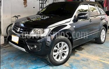 foto Suzuki Grand Vitara 2.4 4x4 GLX Sport Aut 5P   usado (2014) color Negro precio $41.500.000