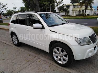 Foto venta Auto Seminuevo Suzuki Grand Vitara GL (2011) color Blanco Perla precio $108,500