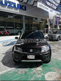 Foto venta Auto usado Suzuki Grand Vitara GL (2013) color Bronce Mitico precio $155,000