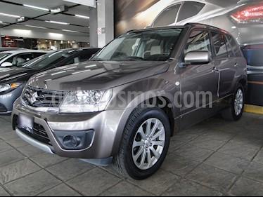 Foto venta Auto usado Suzuki Grand Vitara GL (2013) color Bronce precio $185,000