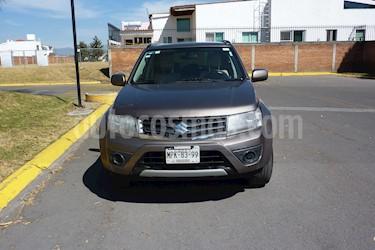 Suzuki Grand Vitara GL usado (2013) color Bronce precio $160,000