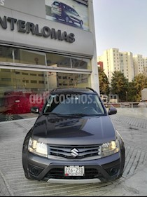 Foto venta Auto usado Suzuki Grand Vitara GL (2014) color Quasar precio $175,000