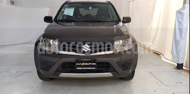 Foto venta Auto usado Suzuki Grand Vitara GL (2014) color Quasar precio $180,450