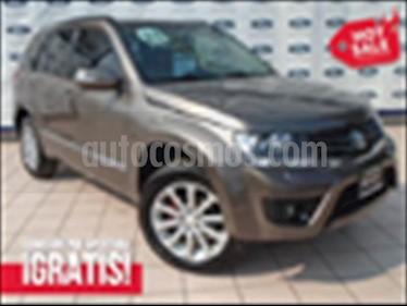 Foto venta Auto usado Suzuki Grand Vitara GLS 4x4 (2014) color Bronce precio $195,000