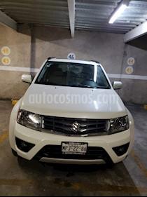 Suzuki Grand Vitara GLS usado (2013) color Blanco Perla precio $190,000