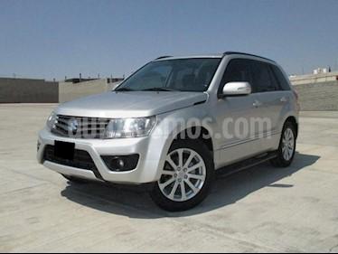 Foto venta Auto usado Suzuki Grand Vitara GLS (2013) color Plata Metalico precio $179,000