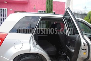 Foto venta Auto usado Suzuki Grand Vitara GLS (2009) color Plata Metalico precio $115,000