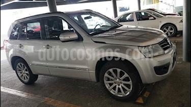 Foto venta Auto usado Suzuki Grand Vitara GLS (2013) color Plata precio $185,000
