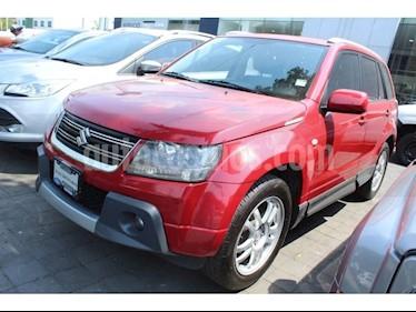Suzuki Grand Vitara Himalaya usado (2012) precio $165,000