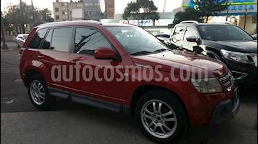 Foto venta Auto usado Suzuki Grand Vitara Himalaya (2012) color Rojo precio $158,000