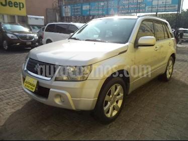 Foto venta Auto Seminuevo Suzuki Grand Vitara L4 GL (2012) color Plata precio $175,000