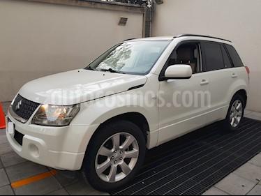 Suzuki Grand Vitara L4 GL usado (2012) color Blanco precio $143,000