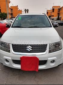 Suzuki Grand Vitara L4 GLS usado (2012) color Blanco Perla precio $165,000