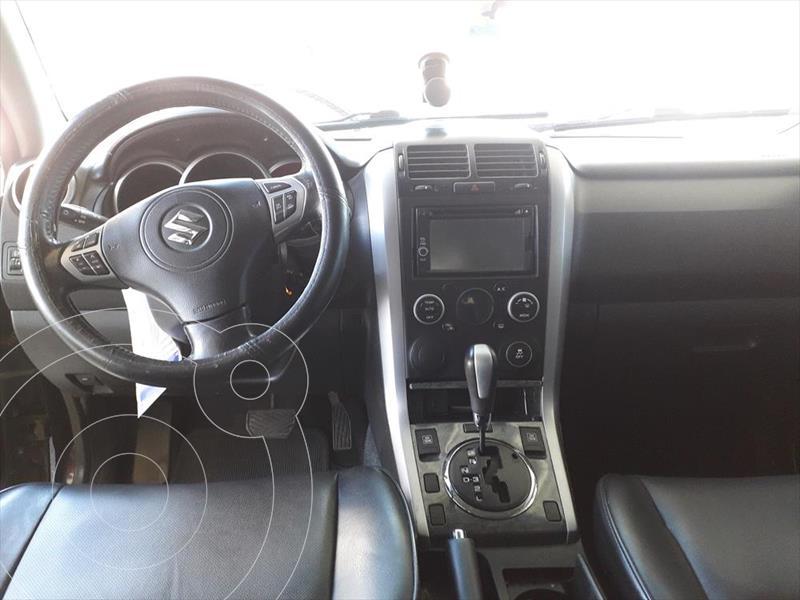 Suzuki Grand Vitara GLS usado (2013) precio $168,000