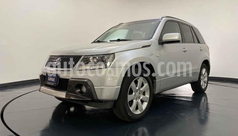 Suzuki Grand Vitara L4 GL usado (2012) color Plata precio $159,999