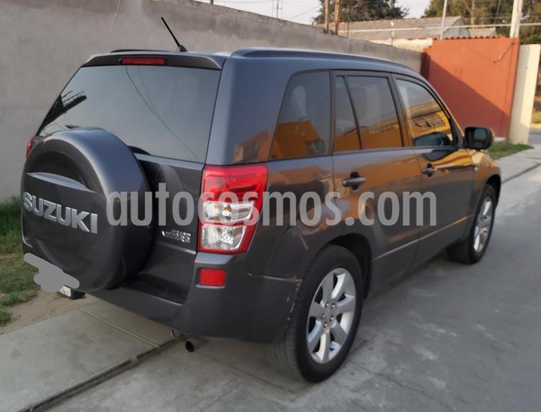 Suzuki Grand Vitara GL usado (2011) color Quasar precio $128,000