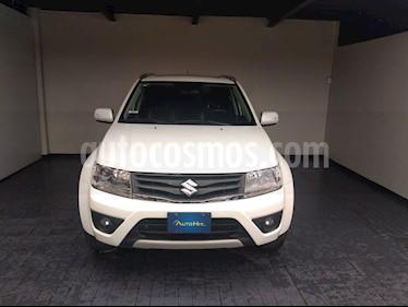 Suzuki Grand Vitara GLS usado (2017) color Blanco precio $276,800