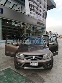 Suzuki Grand Vitara GLS usado (2013) color Bronce Mitico precio $175,000