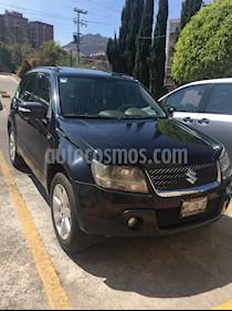 Suzuki Grand Vitara V6 GLS usado (2010) color Negro Onix precio $128,000