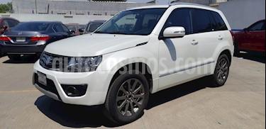 Foto venta Auto usado Suzuki Grand Vitara Special (2015) color Blanco Perla precio $205,000