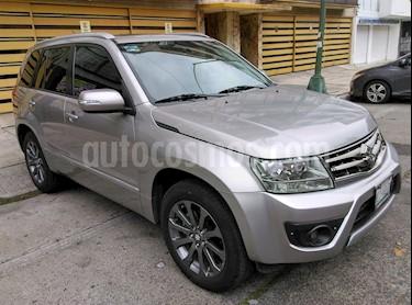 Foto venta Auto Seminuevo Suzuki Grand Vitara Special (2017) color Plata Metalico precio $279,000