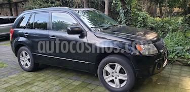 Suzuki Grand Vitara V6 GL usado (2007) color Negro precio $105,000