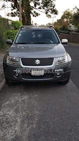 Foto venta Auto Seminuevo Suzuki Grand Vitara V6 GLS (2007) color Gris Oscuro precio $120,000