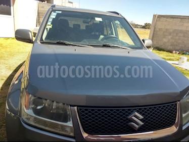 Foto venta Auto usado Suzuki Grand Vitara V6 GLS (2007) color Gris Oscuro precio $125,000