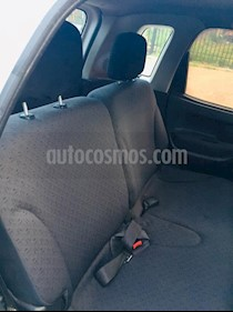 Suzuki Ignis 1.3 GL 2WD Aut 5P usado (2006) color Blanco precio $2.900.000