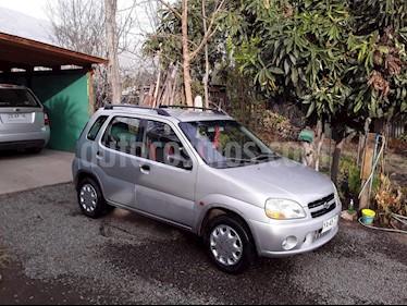 Suzuki Ignis 1.3 GL 2WD Mec 5P usado (2004) color Plata precio $2.150.000