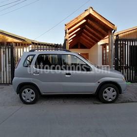Suzuki Ignis 1.3 GL 2WD Mec 5P usado (2006) color Gris precio $2.800.000