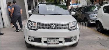 Suzuki Ignis GLX usado (2019) color Blanco precio $215,000