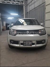 Suzuki Ignis GL usado (2019) color Blanco precio $180,000