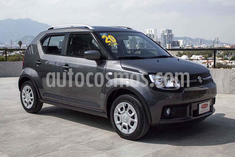 Suzuki Ignis GL usado (2020) color Gris precio $174,700
