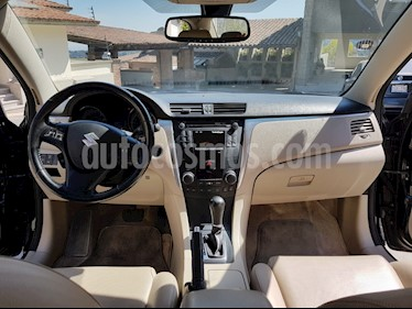 Foto venta Auto usado Suzuki Kizashi GLS (2011) color Negro precio $125,000