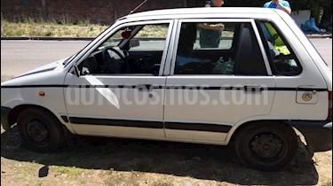 Suzuki Maruti L  usado (2019) color Blanco precio $1.500.000