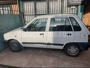 Suzuki Maruti GLX  usado (2009) color Blanco precio $1.500.000