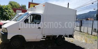 Foto venta Auto usado Suzuki Mastervan 1.3 GL Mec 5P (2005) color Blanco precio $2.400.000