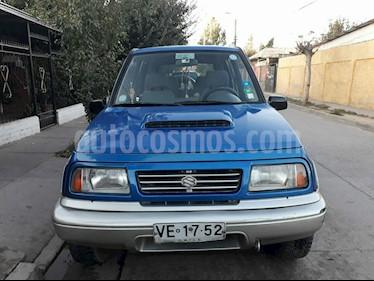 Foto venta Auto usado Suzuki Nomade 1.9 Mec 5P Diesel (2002) color Azul precio $3.900.000
