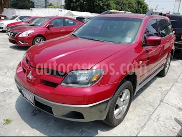 Foto venta Auto usado Suzuki S-Cross GL Aut (2015) color Rojo precio $188,500