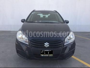 Foto venta Auto usado Suzuki S-Cross GL (2015) precio $185,000