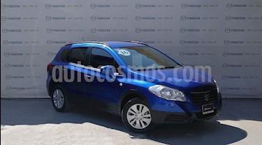 Foto venta Auto Seminuevo Suzuki S-Cross GL (2016) color Azul Perla precio $209,000
