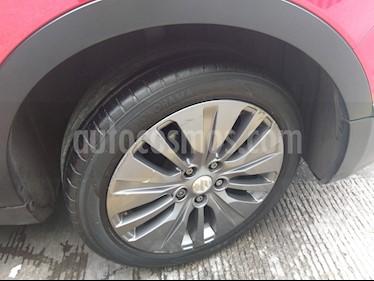 Foto Suzuki S-Cross GLX Aut usado (2014) color Rojo precio $155,000