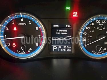 Suzuki S-Cross GLX Aut usado (2014) color Blanco Perla precio $180,000