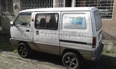 Suzuki Super-carry Van Pasajeros L3,1.0 S 1 1 usado (1995) color Blanco precio u$s3.500